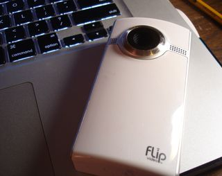 Flip Digital Recorder