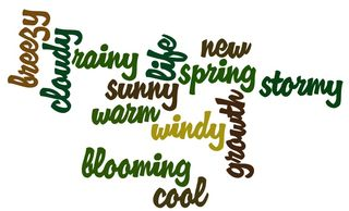 Springwordle