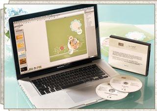 Stampin' Up! My Digital Studio
