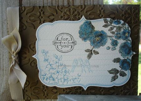 Stampin Up Beau-Chateau-Side-Notes