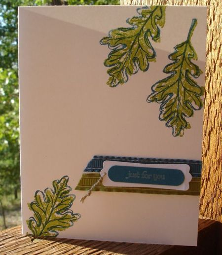 Stampin-up-gently-falling-clean-and-simple