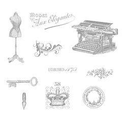 Established-elegancea
