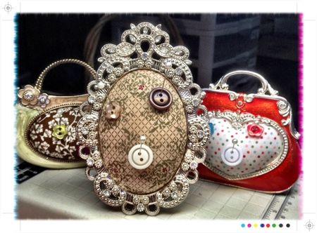 Stampin-up-fabric-pincushions