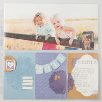 Scrapbook project2