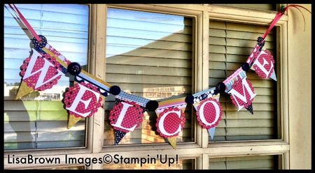 Create Banners For Home Wedding And Party Decor Ink And Inspirations