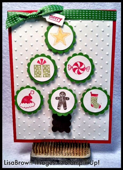 Stampin-up-christmas-jolly-bingo-bits-tree