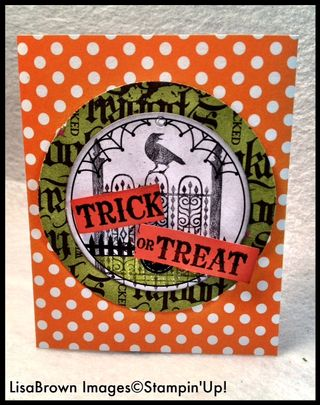 Toxic treats raven halloween