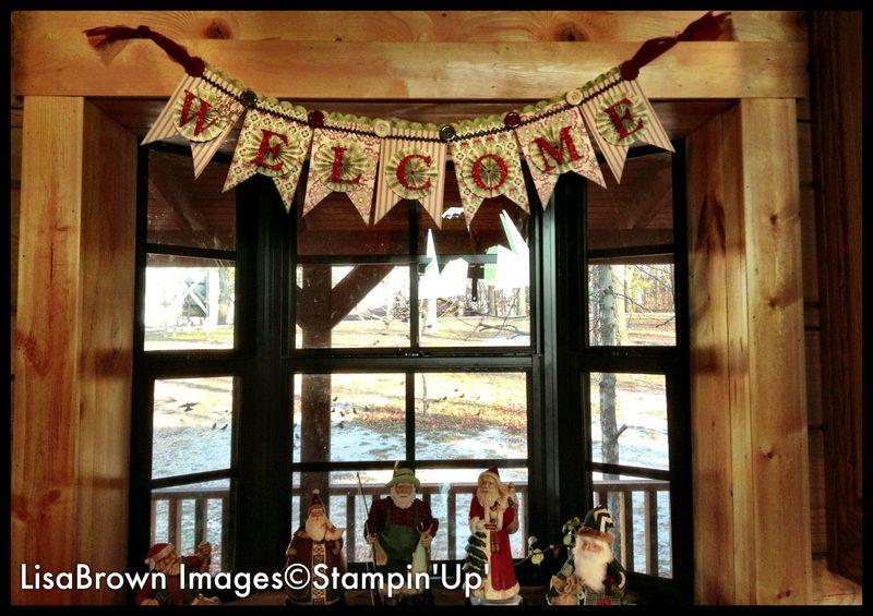 Welcome-christmas-banner