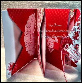 sealed with love valentine book online class