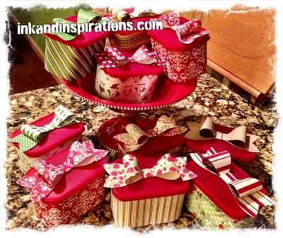 Stampin-up-christmas-upcycle-treat-boxes