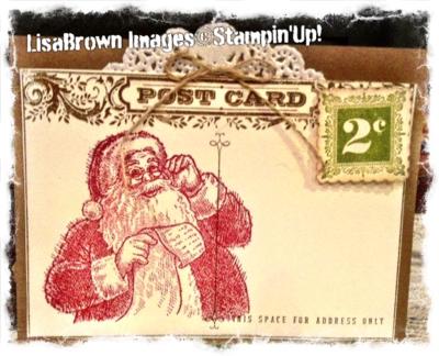 Stampin-up-santas-list-post-card