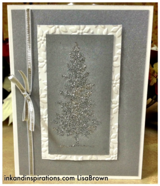 Stampin-up-christmas-card-idea-lovely-as-tree-silver