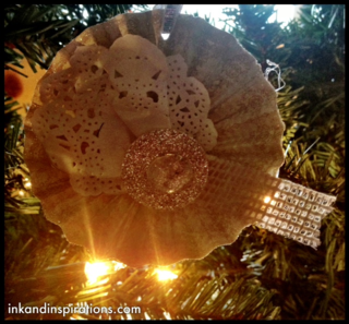 Stampin-up-DIY-christmas-ornament