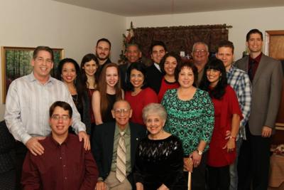 Family-christmas