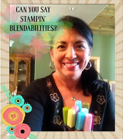 Stampin-blendabilities