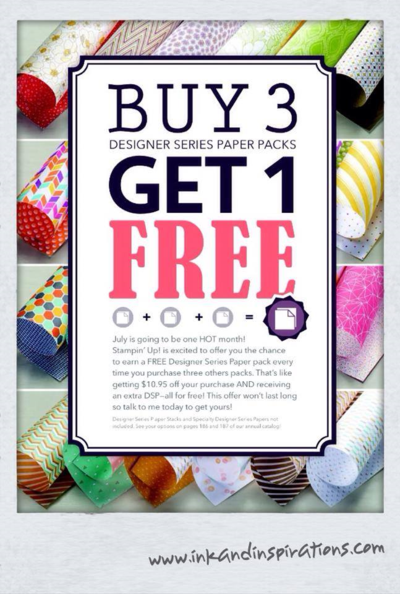 Buy 3 , get 1 free