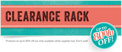 Stampin-up-clearance-rack