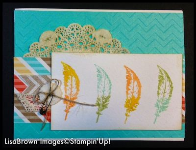 Stampin-up-fine-feather-card-idea