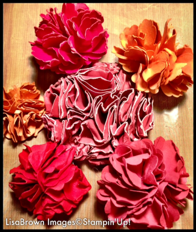 Stampin-up-punches-paper-flowers