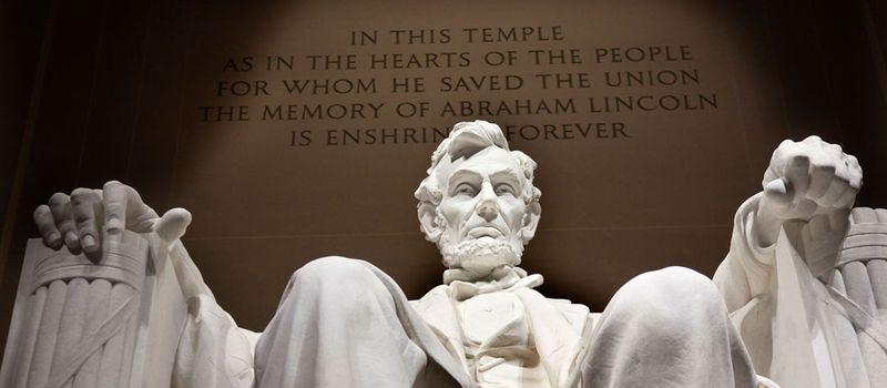 Lincoln getaway