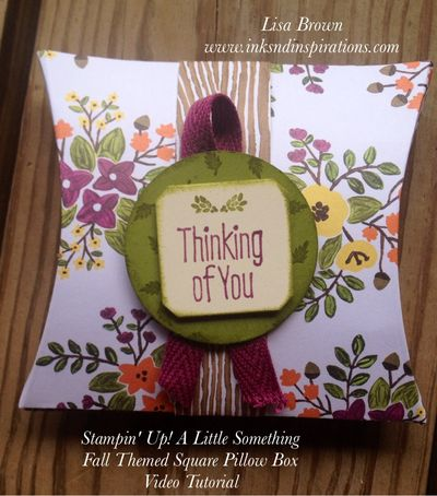 Stampin-up-fall-a-little-something-pillow-box