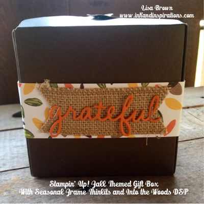 Stampin-up-into-the-woods-fall-themed-gift-box