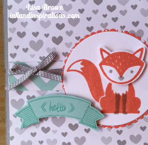Foxy-friends-card-idea