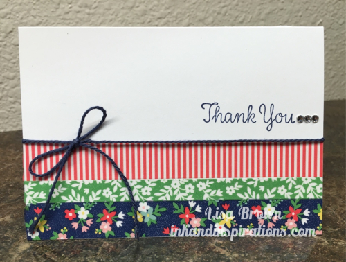 Washi-tape-card-stampin-up