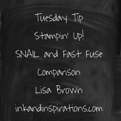 Tip-snail-fuse