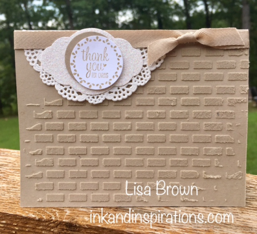 Embossing-paste-thank-you-card