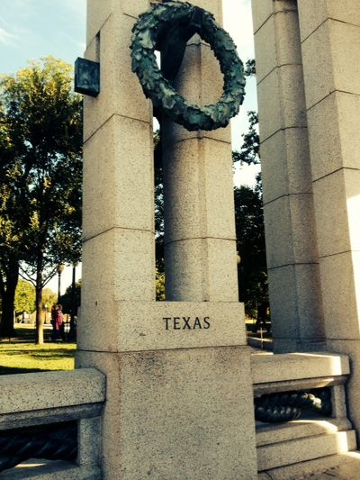 WwII-texas