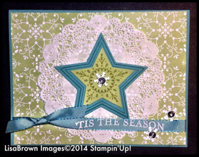 Stampin-up-many-merry-stars-card