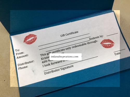 Gift-certificate-holder