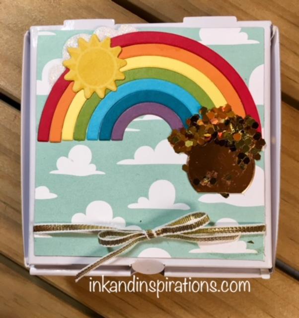 Sunshine-rainbows-mini-pizza-box