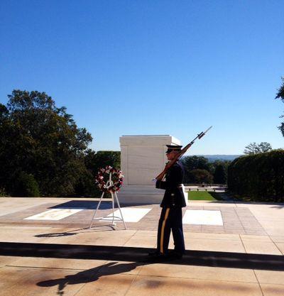 Arlington-guard