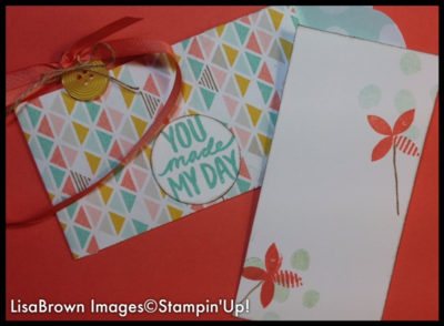 Stampin-up-best-day-card-idea