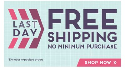 Last-day-free-shipping