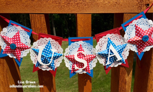 Fourth-of-july-banner-3Dstars-video-tutorial