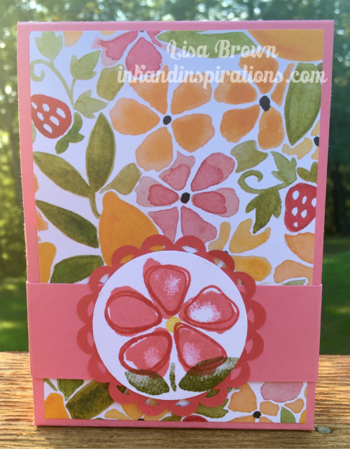 Fresh-fruit-note-card-gift-box-stampin-up