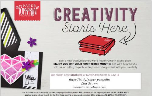 Creativitystartshere