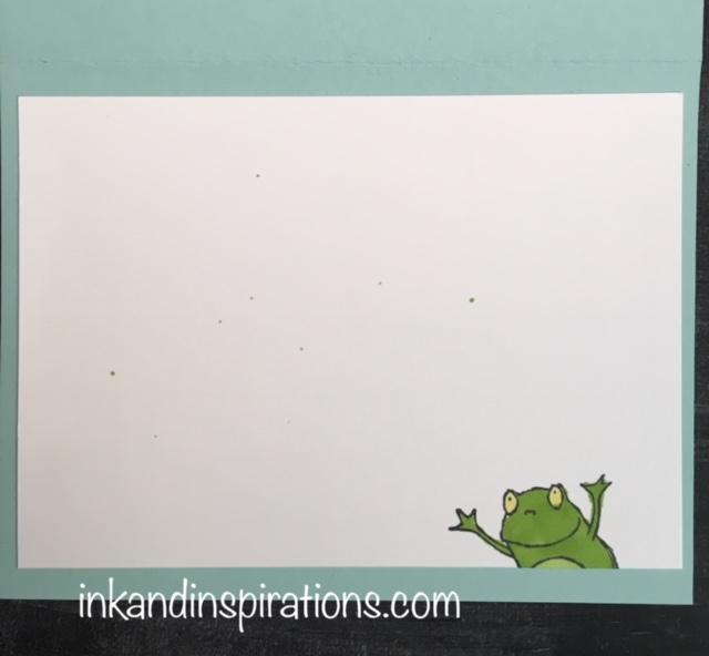 Hoppy-together-card