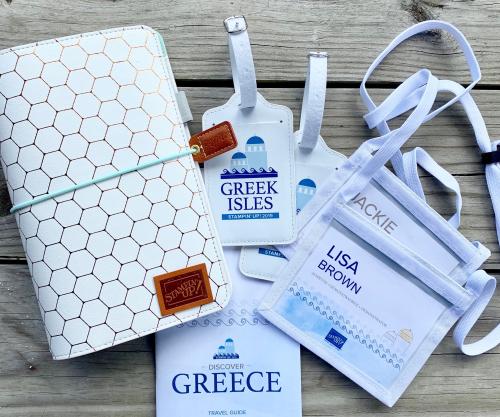 Greece-stampin-up