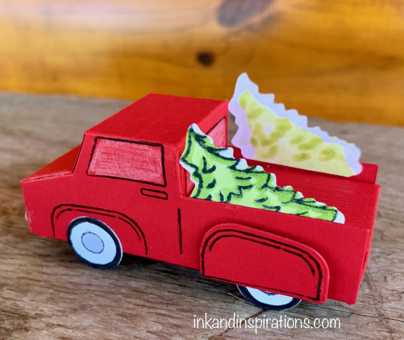 Christmas-truck-and-stamparatus-trick