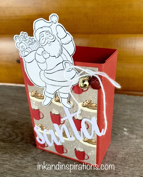 Cookies-for santa