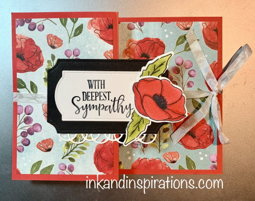 Painted-poppies-fun-fold