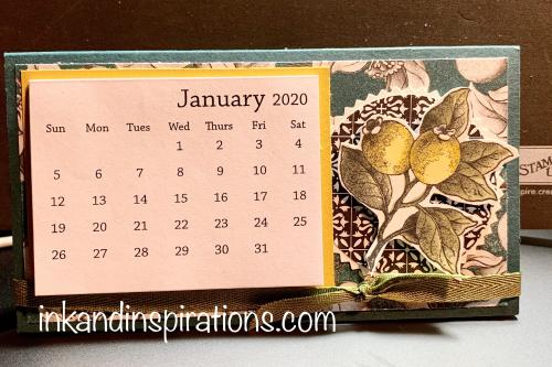 2020-stampin-up-DIY-calendar