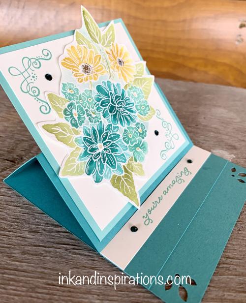 Fun-fold-card-ornate-garden-watercolor
