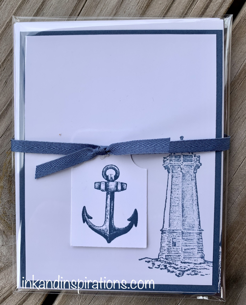 Note-card-set-gift