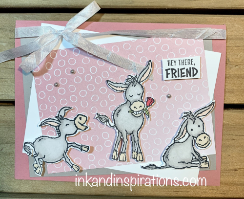 Stampin-up-card-for-friend-darling-donkeys