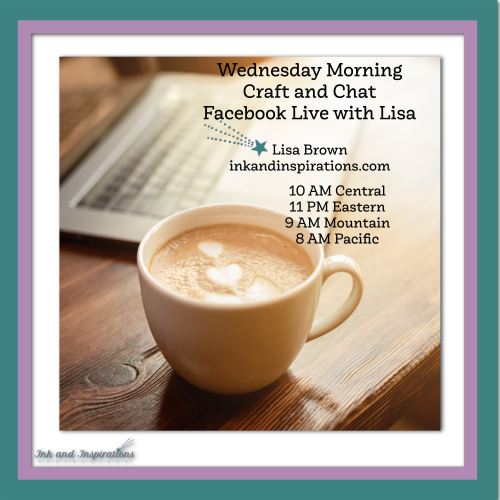 Live-wed-morn-craft-chat